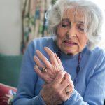 CBD en reumatische artritis (RA)