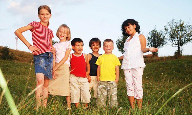 Kinderen en cannabis